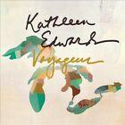 Voyageur [Digipak] by Kathleen Edwards (CD, Jan-2012, Zoë Records)