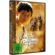 DVD: EINE GESCHICHTE ÜBER GLAUBEN UND LIEBE - Der Junge MARCELINO *NEU*