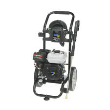 Quipall 2,700 PSI 2.3 GPM Gas Pressure Washer (CARB) 2700GPW New