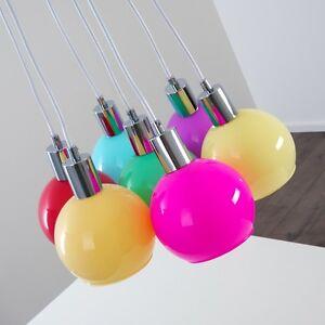 Lampe-a-suspension-Design-Plafonnier-multicolore-Lustre-Lampe-de-sejour-142412
