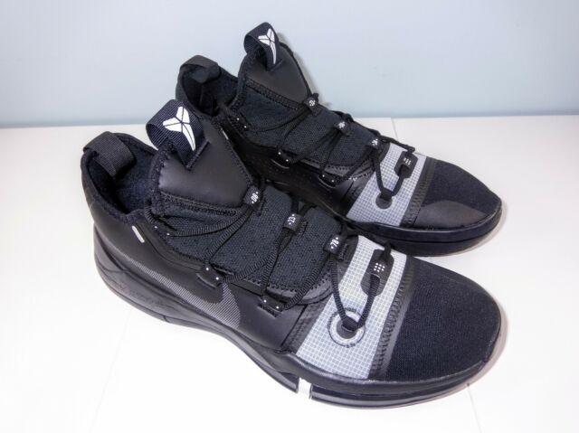 official photos cb3d9 76ff1 Nike AT3874001 Kobe A.D. TB Basketball 15 Size Men Shoes - Black