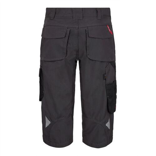 ENGEL Workwear Galaxy 3//4 Hose Arbeitshose Herrenhose Arbeitskleidung Herren