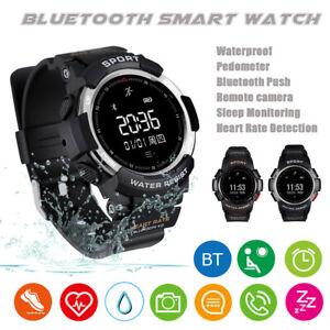 Smart-Watch-Waterproof-bluetooth-Heart-Rate-Monitor-Blood-Pressure-Bracelet-GPS