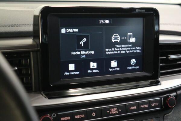 Kia Ceed 1,0 T-GDi Vision SW - billede 5