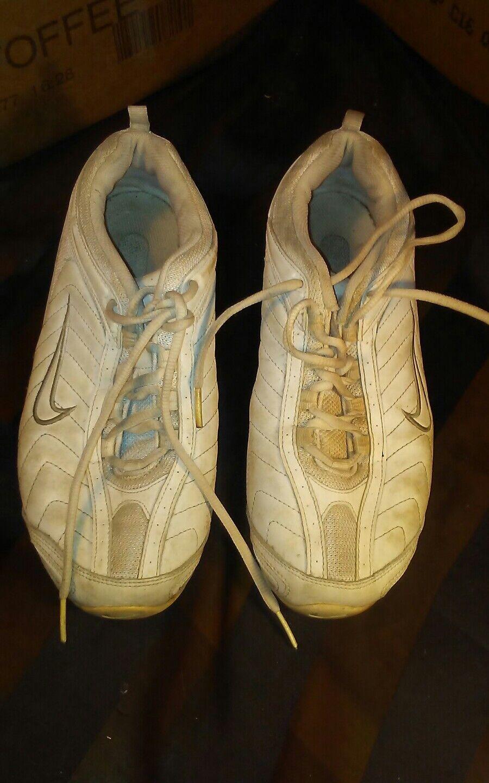 Los hombres de Nike Air 316073-111 caminar All Blanco Athletic / caminar 316073-111 zapatos' 07 - 08 reducción de precio 6eafdd