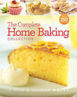The Complete Home Baking Collection by Simon Holst, Alison Holst (Paperback, 2015)