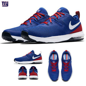 New York Giants Nike Air Max Typha 2 Shoes NFL 2018 Limited Edition ... e8e6ecbc8