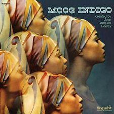 Jean-Jacques Perrey - Mood Indigo [New Vinyl]