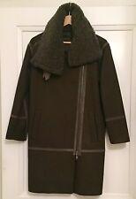 All Saints Elana Parka autumn/winter women coat size S RRP £398