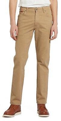 Men/'s NUOVO Tom Tailor Slim Straight jeans taglia W38-L34 Mid Blu-prezzo consigliato £ 54