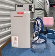 Hp Agilent Mass Selective Detector 5971a Amp 59822b Ionization Gauge Controller