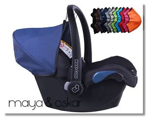 Details about MAXI COSI BABY CAR SEAT SUN