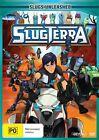 Slugterra - Slugs Unleashed (DVD, 2015)