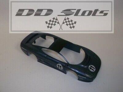 Dd Slots Scalextric Jaguar Xj220c No.11 C290 Body Shell - Used - S2097