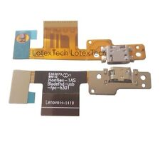 ORIGINAL Lenovo YOGA 10 HD+ Micro USB Charging Flex Cable B8080 Bladefhd