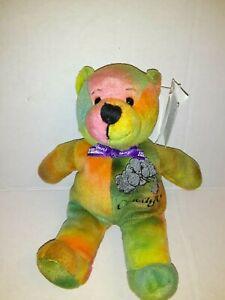 Symbolz-Chicago-Bear-NEW-8-034-Plush-Stuffed-Animal