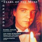 Dowland: Tears of the Muse (CD, Jan-1999, Atma)