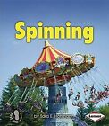 Spinning by Sara E Hoffmann (Paperback / softback, 2012)
