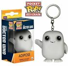 Funko Doctor Who - Adipose Pocket Pop Keychain