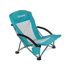 Low Sling Folding Chair, Easy To Store & Carry, It Can Be Used On The Beach