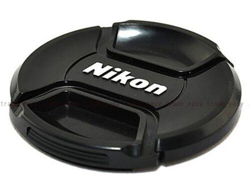 DX18-105 NEW 67mm Front Lens Cap Snap-on Cover for Nikon Camera AF-S VR 16-85