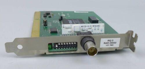 .PP2797 Arcnet PC Karte EAE PCAI 1B 003020 BS