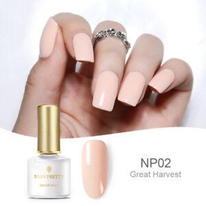 6ml-BORN-PRETTY-Soak-off-UV-Gel-Nail-Polish-Series-BP-NP02-Great-Harvest