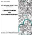 KDR 100 KK Deutsch Krone und Schneidemühl (2000, Mappe)