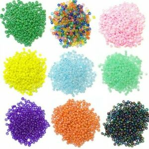 2mm-Seed-Beads-Glass-15g-24-Colours