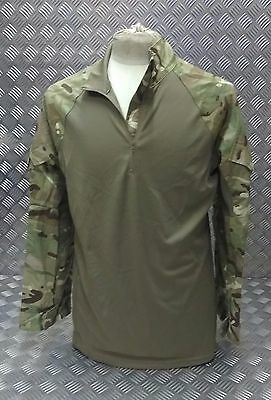 Disciplined Genuine British Army Mtp & Desert Camo Pcs Type Ubac Under Body Protection New Women's Clothing