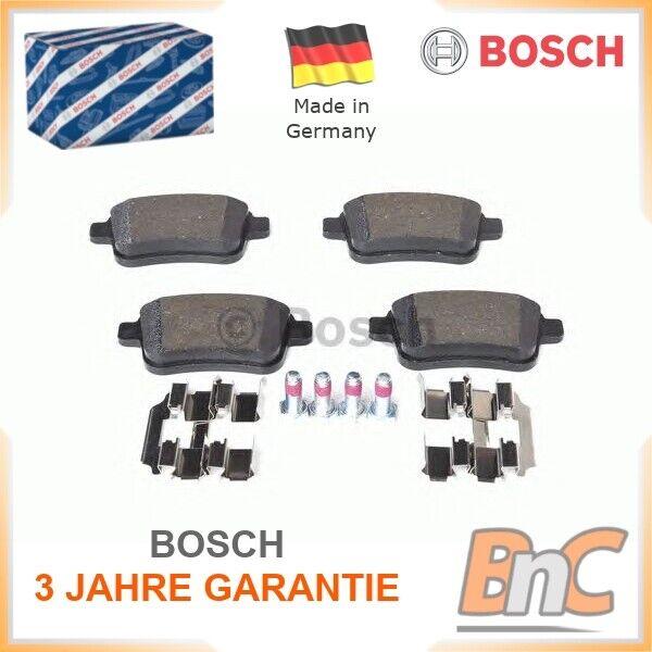 Bremsbelagsatz Scheibenbremse BOSCH 0 986 494 658