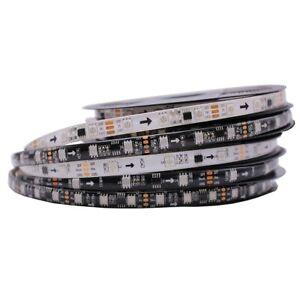 DC12V-5M-WS2811-LED-pixel-Rgb-5050-LED-flexible-adressable-1-IC-3-leds-strip