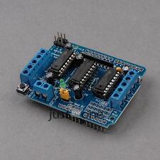 L293D Modul Motor Antriebs Schild Expansion Board für Arduino Mega UNO Duemilano