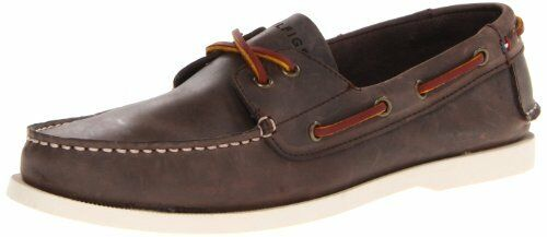 Tommy Boat Hilfiger Bowman  Uomo Boat Tommy shoe- Choose SZ/Farbe. 066f0a