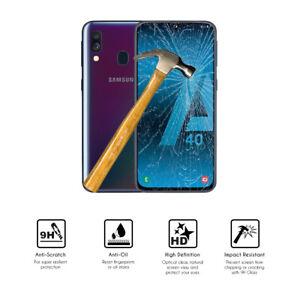 Protector-de-Cristal-de-Vidrio-Templado-para-Samsung-Galaxy-A40-4G-5-9-034