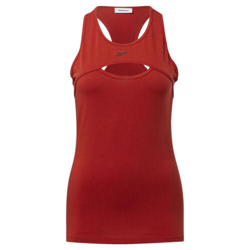 Reebok Sport Meet You There Tanktop Damen Tops Tanks /& Tops Fitness /& Training