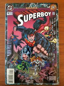 DC-COMICS-SUPERBOY-ANNUAL-1-ELSEWORLDS-1994