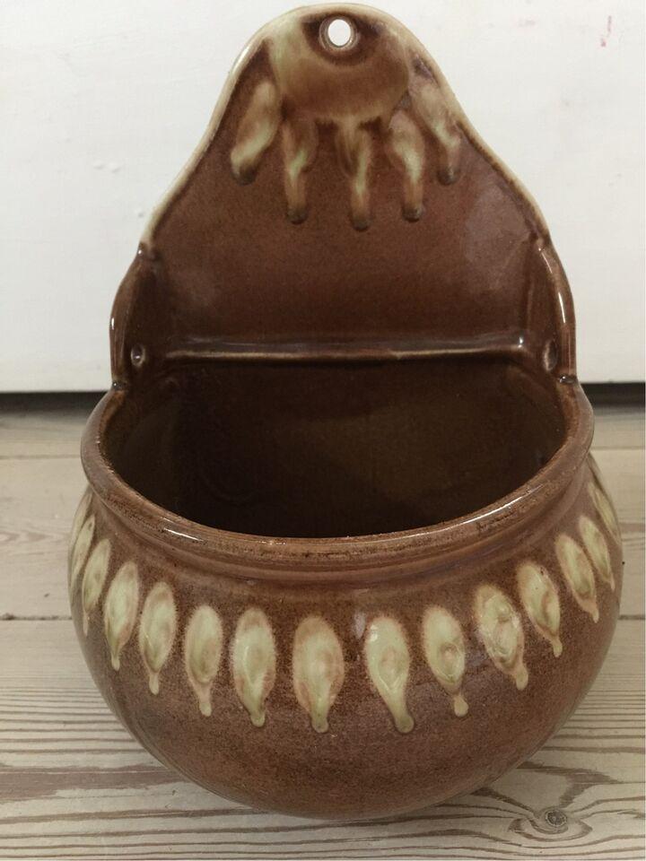 Keramik, Saltkar