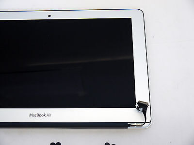 """Grade A LCD LED Screen Display Assembly for Apple Macbook Air 11/"""" A1465 2012"""