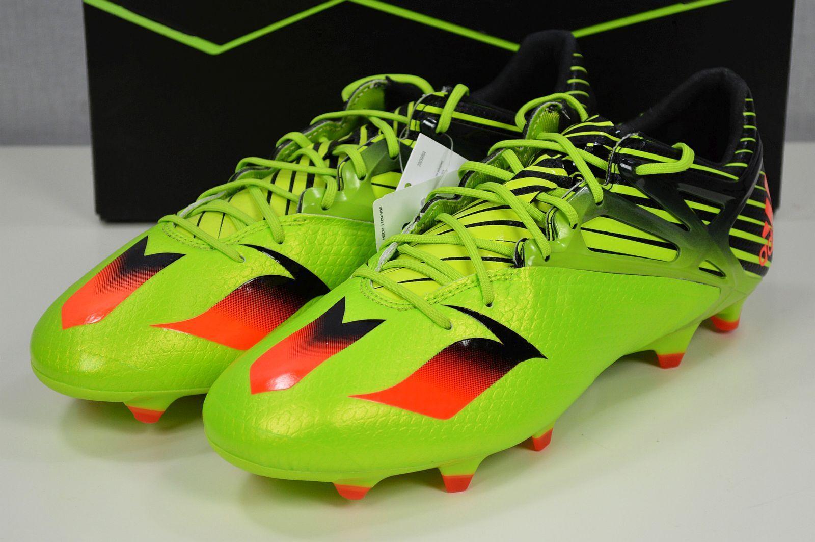 adidas Messi 15.1 Herren Fußballschuhe Sportschuhe Fußball Schuhe sale 22041715