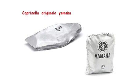 COPRISELLA COPERTURA SELLA YAMAHA T-MAX 500 2005 IMPERMEABILE ANTIPIOGGIA