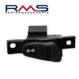 Schalter Blinker Blinkerschalter für Vespa ET2/ET4/LX/S/GTS/GT 50-300ccm von RMS