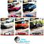 Hot-Wheels-Cultura-de-Coche-Premium-2020-S-Case-Modern-Classics-Conjunto-de-5-automoviles miniatura 1