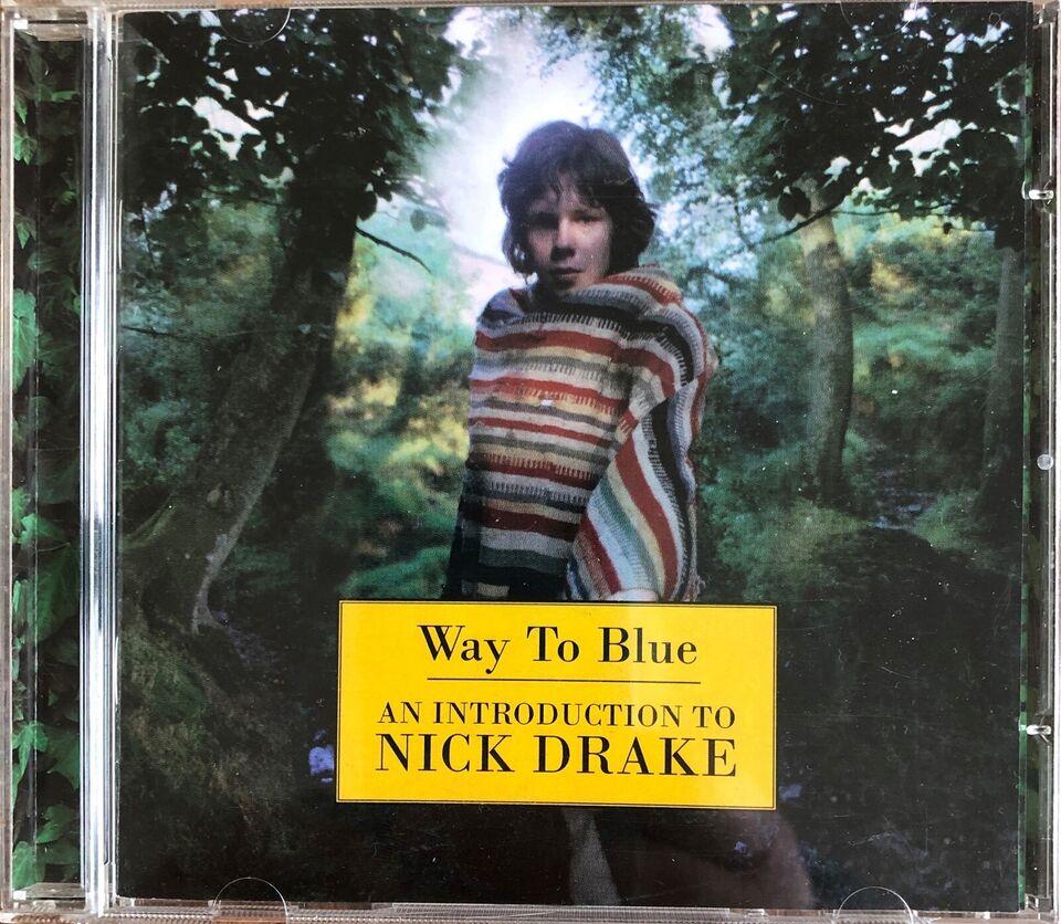 Nick Drake: Way to Blue, folk