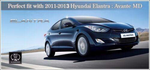 OEM LED Side Mirror Cover RH 1p For 2011 2016 Hyundai Elantra MD