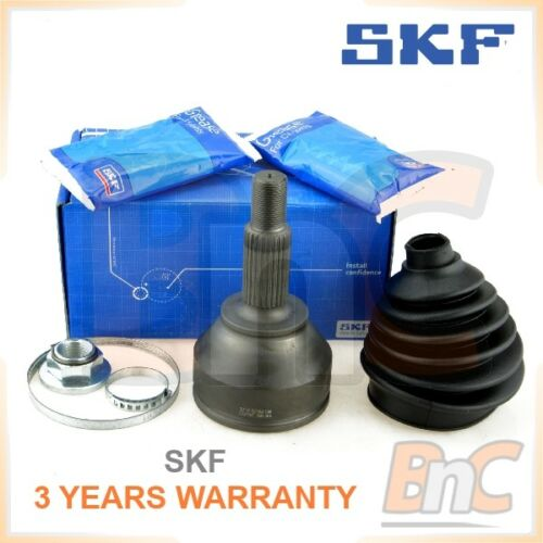 # GENUINE SKF OE HEAVY DUTY CV JOINT KIT FORD MONDEO MK3 MK 3 III 2.0 2.2 TDCI