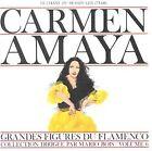 Great Masters of Flamenco, Vol. 6 by Carmen Amaya (CD, Jan-1996, Le Chant du Monde)