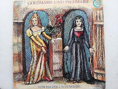 Goldmarie Pechmarie