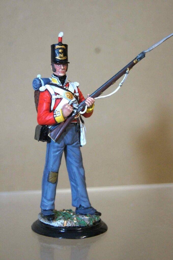 más orden Tiny Troopers Private 28 Norte Gloucestershire Regimiento Regimiento Regimiento Estudio Pintado Ow  barato