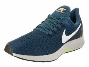 mini empeñar Por lo tanto  Men's Nike Air Zoom Pegasus 35 Running Shoes, 942851 403 Size 8.5 Blue  Force | eBay